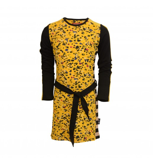 LoveStation22 - Dress Ivana - Spectra Yellow